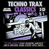 Various Artists: Techno Trax Classics