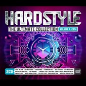 Various Artists: Hardstyle the Ultimate Collection 2012, Vol. 3