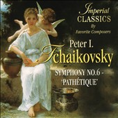 Tchaikovsky: Symphony No.6 Pathetique [AAO]