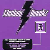 Various Artists: Electro Breakz, Vol. 5