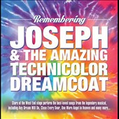 Various Artists: Remembering Joseph & Amazing Technicolor Dreamcoat