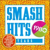 Various Artists: Smash Hits 1980