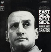 Kenyon Hopkins: East Side West Side