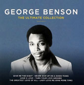 George Benson (Guitar): The Ultimate Collection