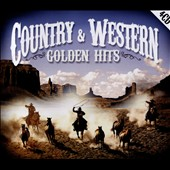 Various Artists: Country & Western: Golden Hits