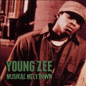 Young Zee: Musical Meltdown