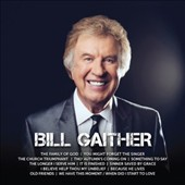 Bill Gaither (Gospel): Icon