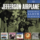 Jefferson Airplane: Original Album Classics