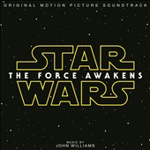 John Williams (Film Composer): Star Wars: The Force Awakens [Original Motion Picture Soundtrack] [Digipak]