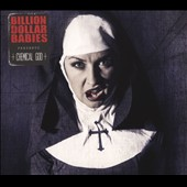 Billion Dollar Babies (Sweden): Chemical God [1/29]