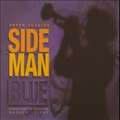 Peter Erskine: Side Man Blue *
