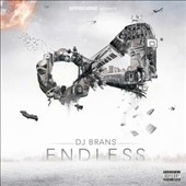 DJ Brans: Endless