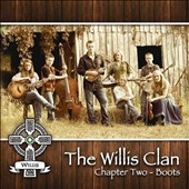 The Willis Clan: Chapter 2: Boots