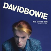 David Bowie: Who Can I Be Now? [Box] *