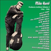 Mike Hurst: Producers Archives, Vol. 4