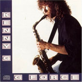 Kenny G: G Force