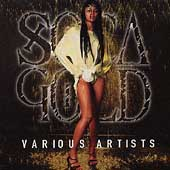 Various Artists: Soca Gold 1999