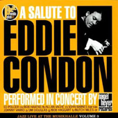 Various Artists: A Salute to Eddie Condon