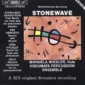 Stonewave / Kroumata Percussion Ensemble