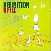 Various Artists: Definition of Ill [2 CD]