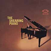 George Shearing: Shearing Piano