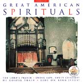 Great American Spirituals / Battle, Hendricks, Quivar