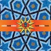 Various Artists: Arabian Travels: A Six Degrees Collection