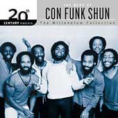Con Funk Shun: 20th Century Masters - The Millennium Collection: The Best of Con Funk Shun