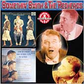 Somethin' Smith & the Redheads: Come to Broadway/Put the Blame on Mame *