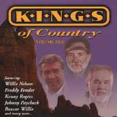 Various Artists: Kings of Country, Vol. 2