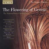 The Sixteen Edition - The Flowering of Genius / Christophers