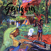 Toussaint: Gauguin, etc / Medina, M&aacute;rquez, Kolb, et al