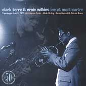 Clark Terry: Live at Montmarte June 1975