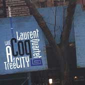Laurent Coq Quartet/Laurent Coq: Like a Tree in the City