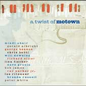 Various Artists: Twist of Motown