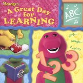Barney (Children): A Great Day for Learning