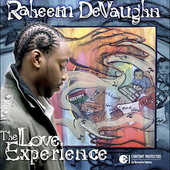 Raheem DeVaughn: The Love Experience