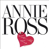 Annie Ross: Let Me Sing