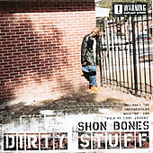 Shon Bones: Dirty Stuff