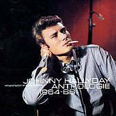 Johnny Hallyday: Anthologie: 1964-66