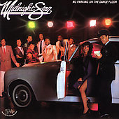 Midnight Star: No Parking on the Dance Floor