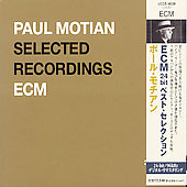 Paul Motian: Selected Recordings [Remaster]