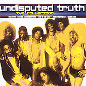 The Undisputed Truth: Essential Collection