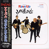 The Yardbirds: Having A Rave Up