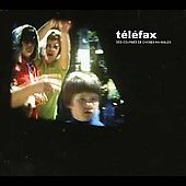 Telefax: Des Courbes de Choses Invisibles