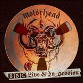 Motörhead: BBC Live & In-Session