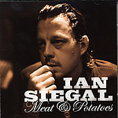 Ian Siegal: Meat and Potatoes