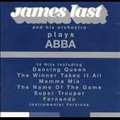 James Last & His Orchestra/James Last: Plays Abba