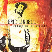 Eric Lindell: Change in the Weather