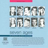 Various Artists: Seven Ages: An Anthology of Poetry with Music